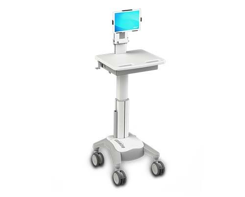 HOWARD HI-Core Tablet Cart
