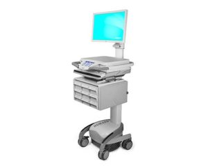 HOWARD MED-DISPENSING CARTS