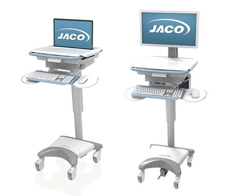 JACO UltraLite 200 Series
