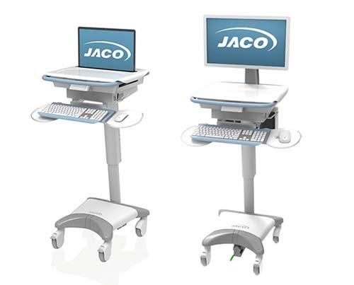 JACO UltraLite 200 Series